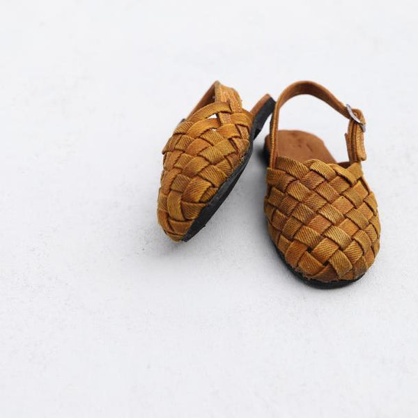 Small Lot Sandals Little Kid Woven Sandals