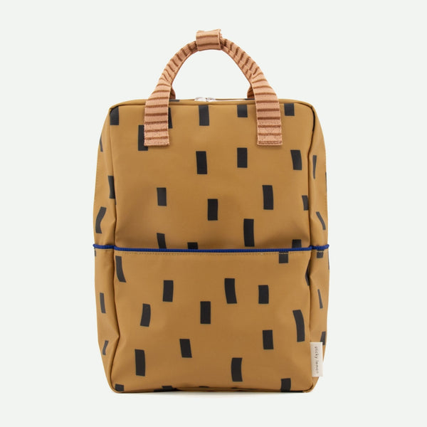 Large Backpack Sprinkles - Special Edition - Panache Gold + Lemonade Pink