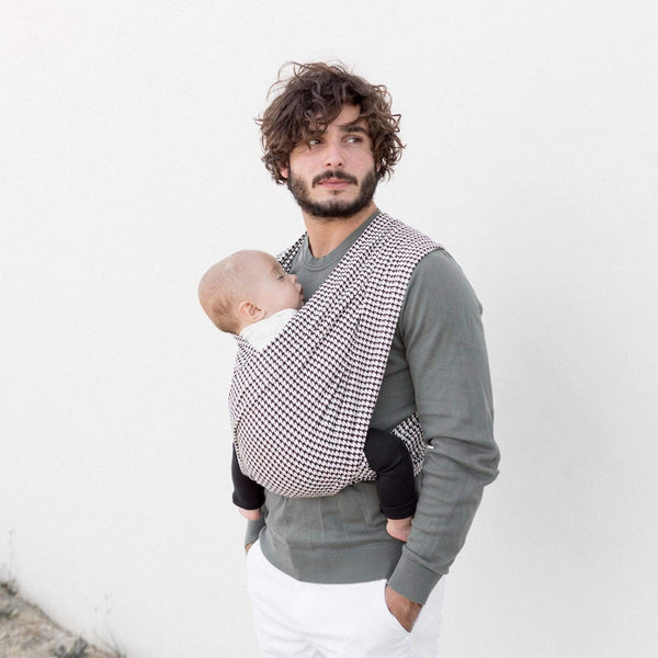 Studio Romeo Other OS / Like New Re-Cycle Baby Carrier - Moss