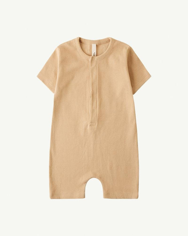 Summer and Storm Jumpsuit Jumpsuit - Ginger