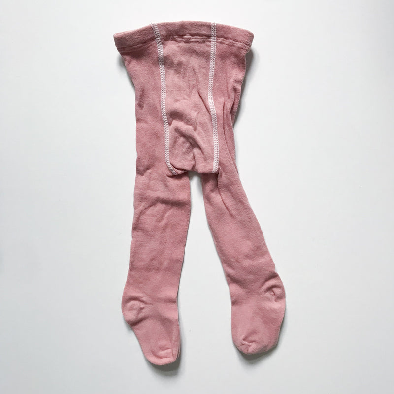 The Little Collective Accessories 6-18m / Thistle Organic Tights