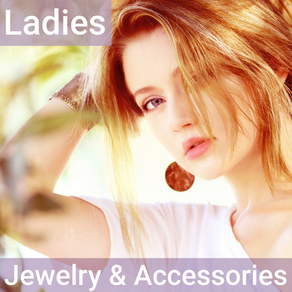Ladies Jewelry & Accessories