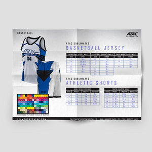 ATAC Basketball