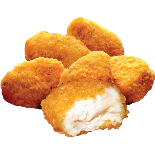14 Pieces Chicken Nuggets