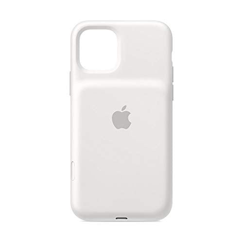 Apple White Smart Battery Case (iPhone 11 Pro)