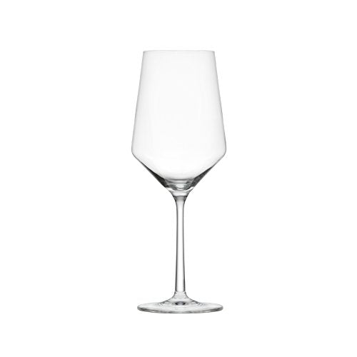 Schott Zwiesel Tritan Crystal Glass, Cabernet Red Wine Glass, 18.2-Ounce, Set of 6