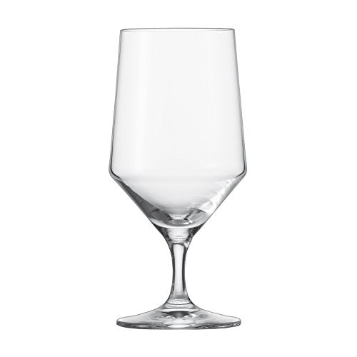 Schott Zwiesel Tritan Crystal Glass, Water/Beverage, 15.3-Ounce, Set of 6