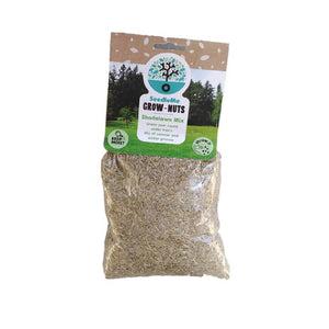 Shadelawn Grass Mix 2000g seeds