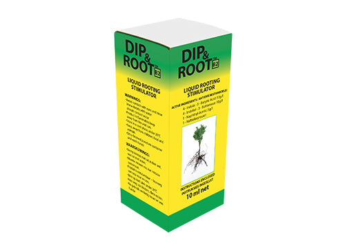 DIP & ROOT ROOTING LIQUID MANUFACTURED FROM FRESHLY HARVESTED SEAWEED