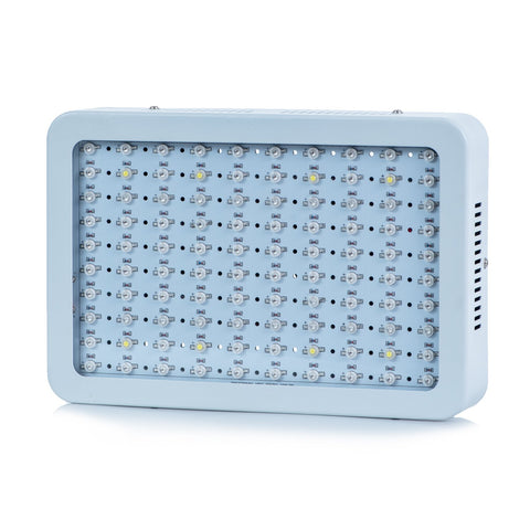Image of Grow light for Indoor LED plant growing - includes free hanging kit. Special Offer
