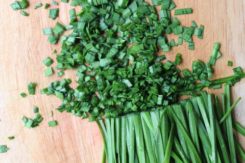 Garlic Chives - 50 seeds