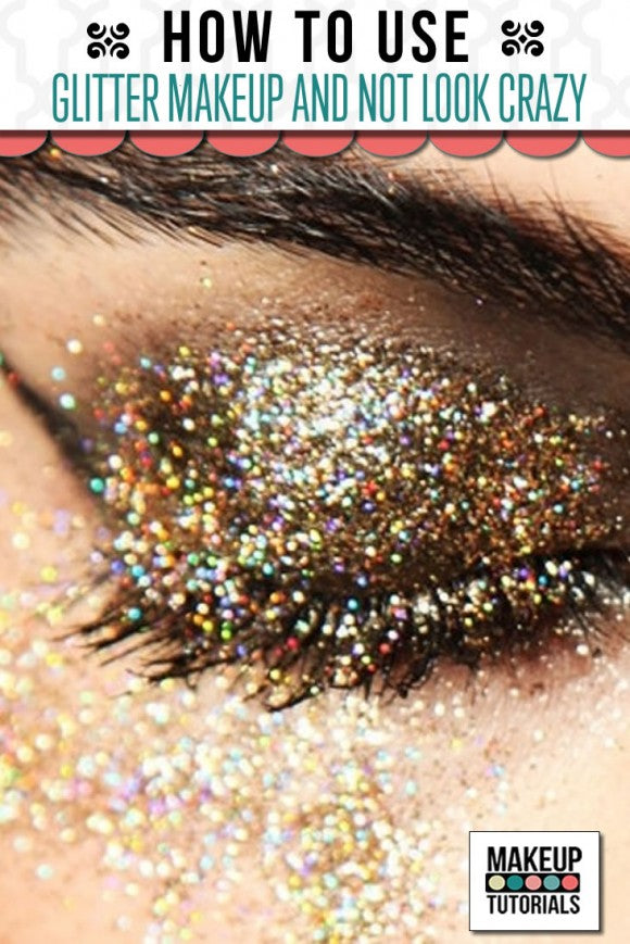 Glitter Tips and Tutorials
