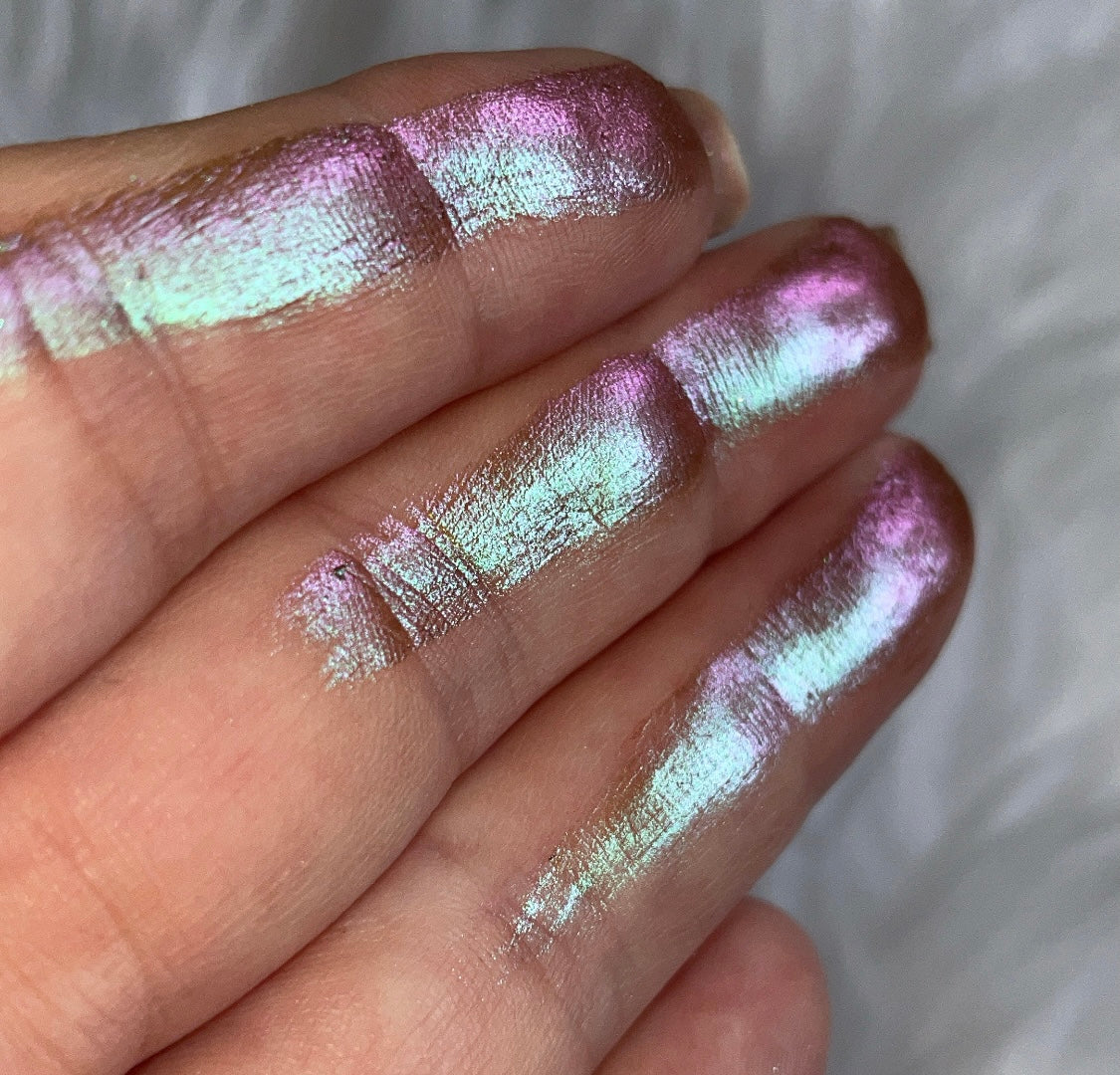PIXIE POWDER chameleon glow powder