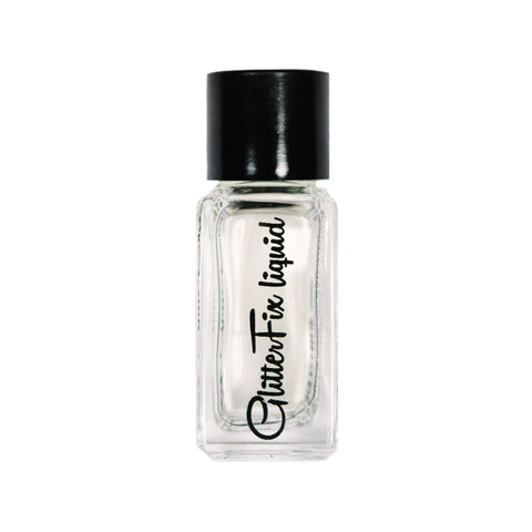Pressed Glitter Mini - DeadlyNightShade