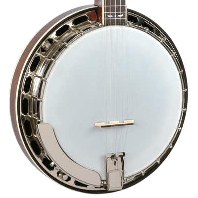 Recording King RK-R36 Madison Resonator Banjo