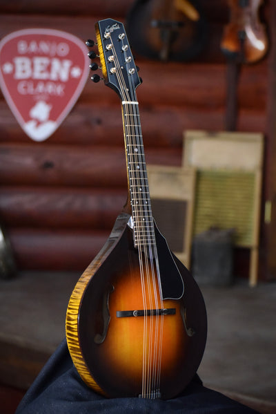 Northfield A5 Special A-Style Mandolin With Case