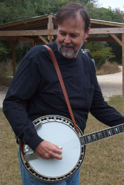 Banjo Ben's Cabin Camp: Banjos Only! April 15-17, 2021!