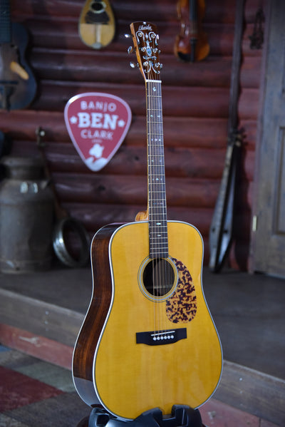 Blueridge BR-160 Historic Series Dreadnaught Guitar