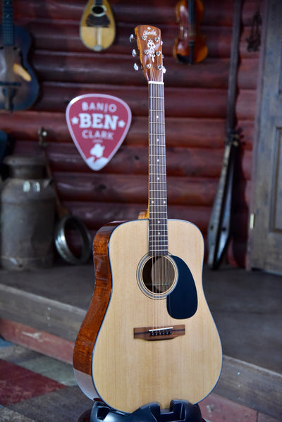 Blueridge BR-40 Acoustic Dreadnaught Guitar