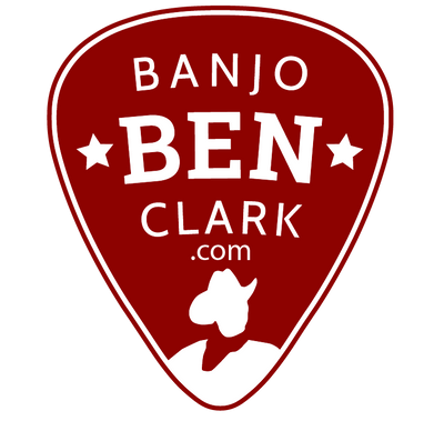 Banjo Ben's Cabin Camp! July 2-4, 2020!