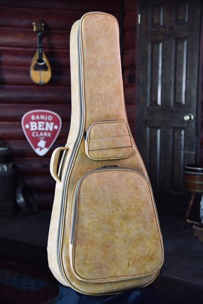Blueridge BR-140A Historic Series Dreadnaught Guitar With Case