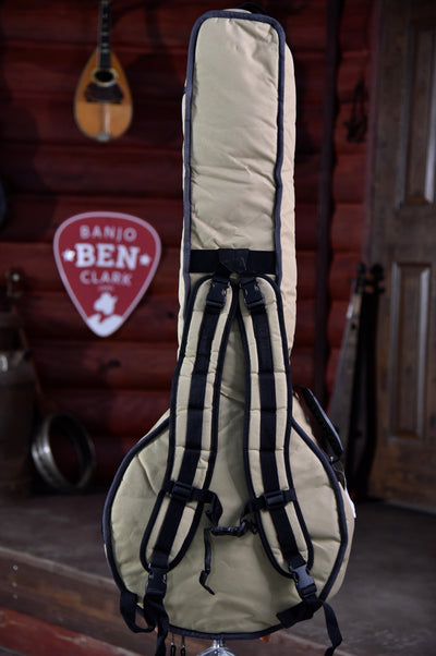 Boulder Alpine Gig Bag for Resonator Banjo