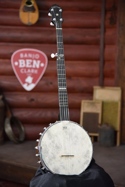 Gold Tone Old Time CB-100 Openback 5-String Banjo