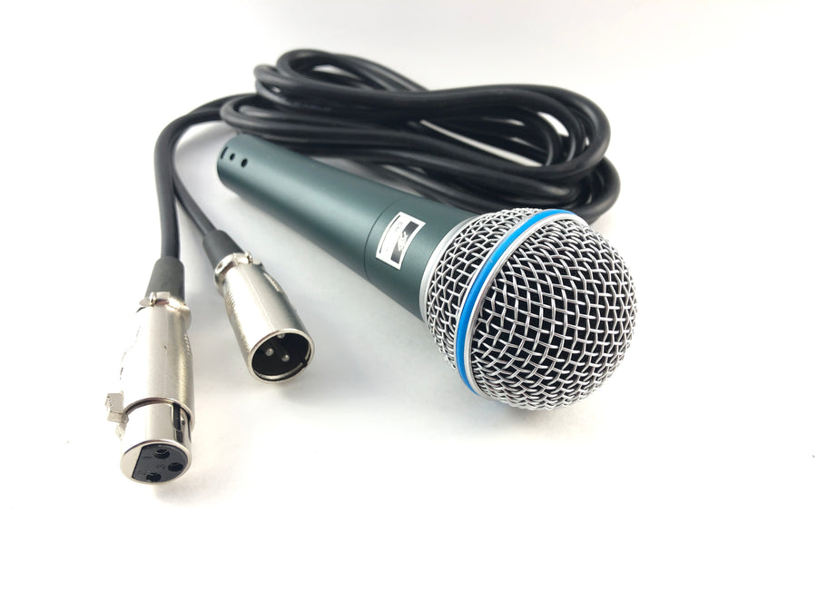 XSS CM158B Vocal Microphone and Cable