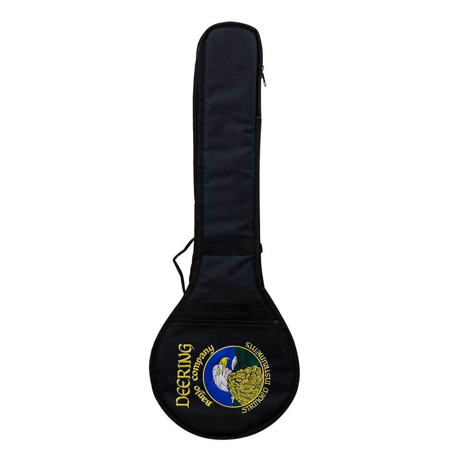 Deering Gig Bag for Resonator Banjo