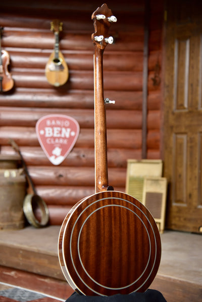 Bundle Deal - RK-Elite-75 Bluegrass Banjo