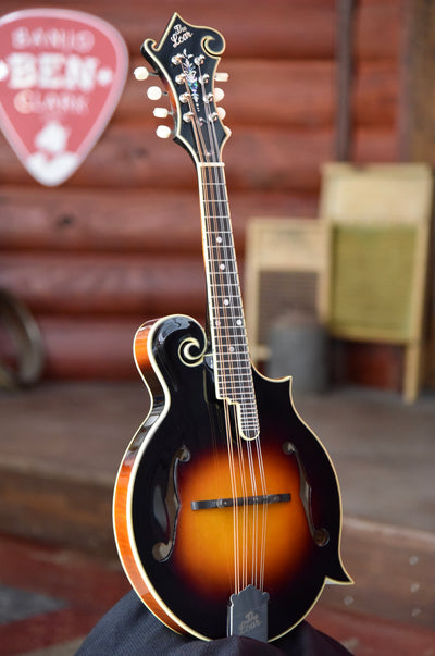 The Loar LM-600-VS F-Style Mandolin