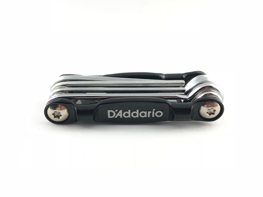 D'Addario Instrument Maintenance Multi-Tool