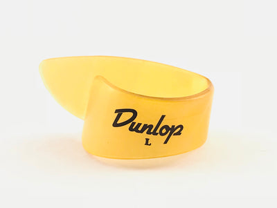 Dunlop Ultex Gold Thumb Pick