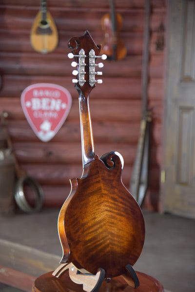Eastman MD515 F-Style Mandolin With Case