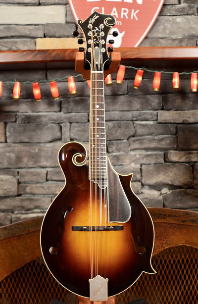 Northfield Big Mon F-Style Mandolin With Case