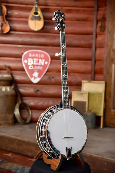 Gold Tone BG-150F Lightweight Bluegrass Banjo