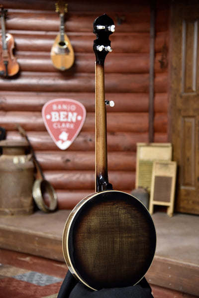 Gold Tone OB-250LW Light Weight 5-String Banjo With Case