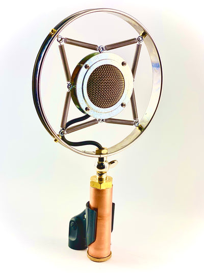 Ear Trumpet Labs Condenser Microphone - Myrtle