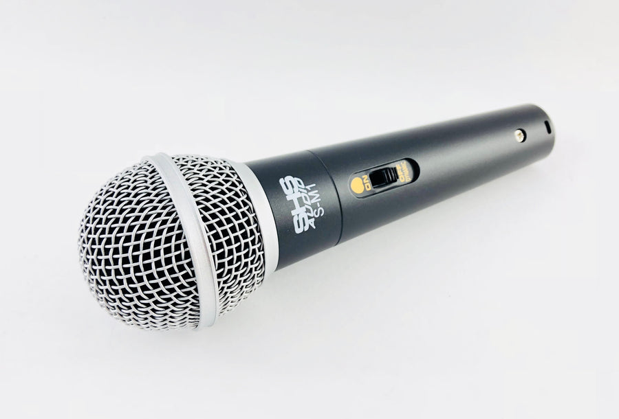 SHS S-M1 Dynamic Vocal & Instrument Microphone