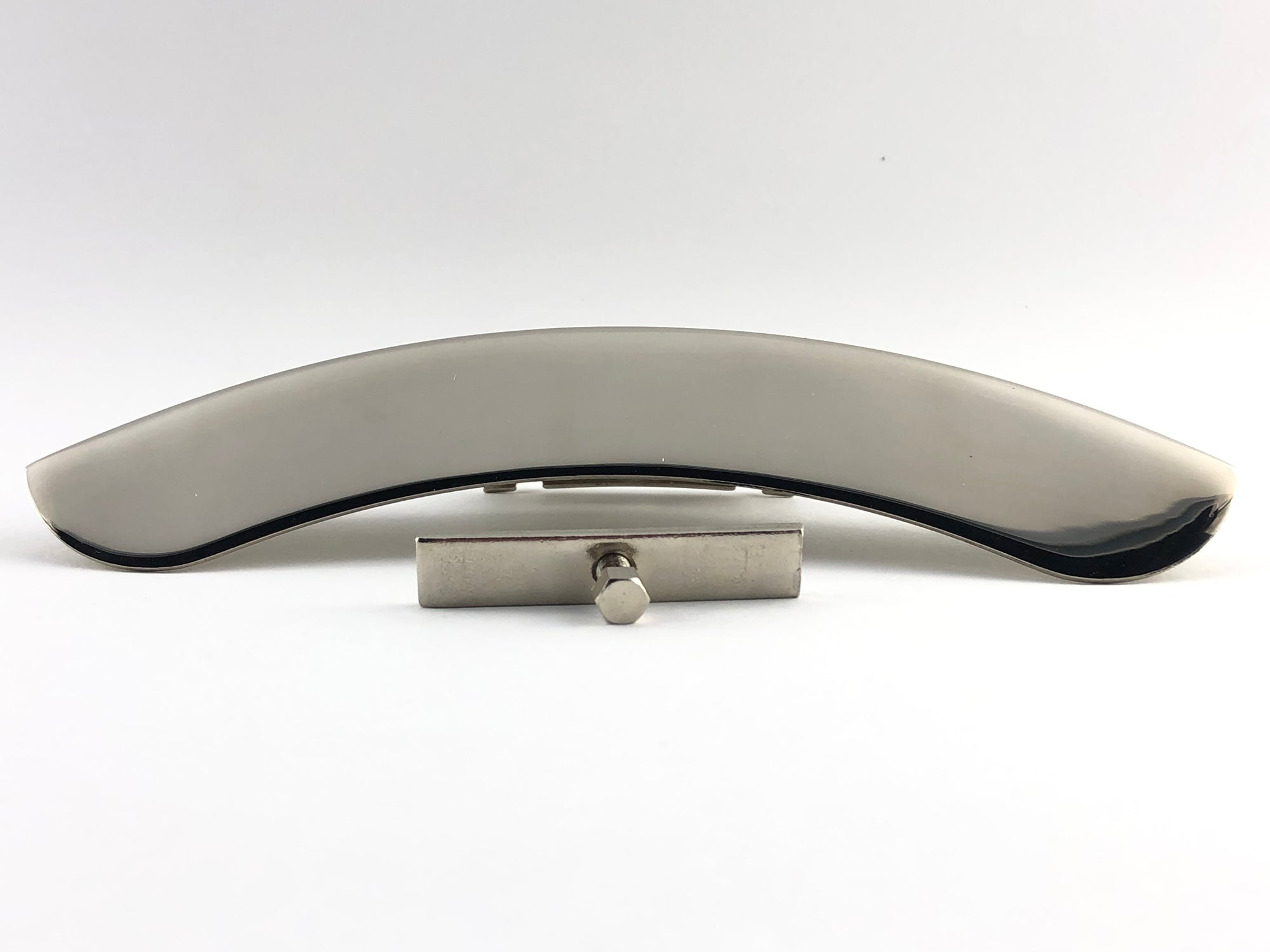 Recording King PB-604 Banjo Arm Rest with Mounting Bolt and Bar