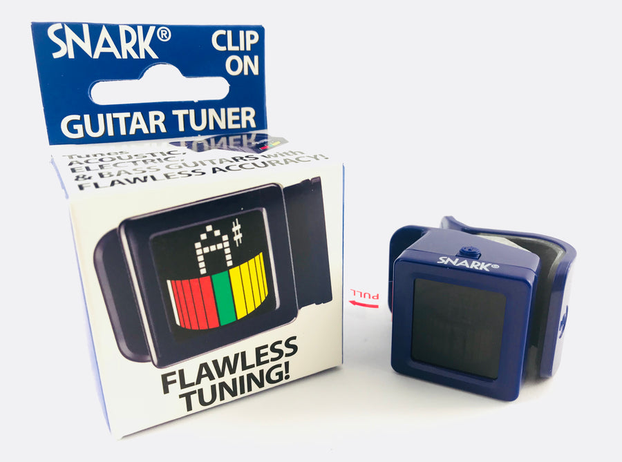 Son of Snark Clip On Chromatic Tuner