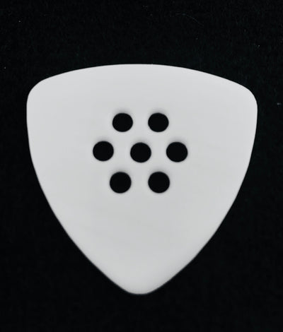 Wegen TF-100 Triangular 1mm Flat Pick