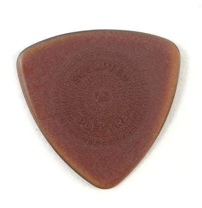 Dunlop Primetone Triangular Ultex Flat Pick