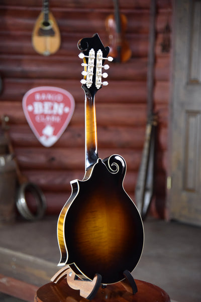 Kentucky KM-1000 Master Model Mandolin
