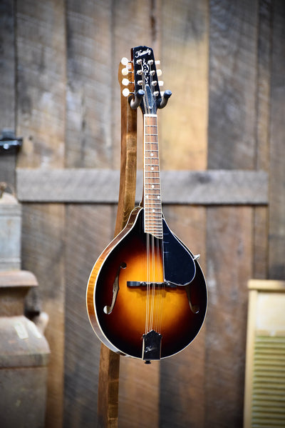 Kentucky KM-250 A-Style Mandolin With Case