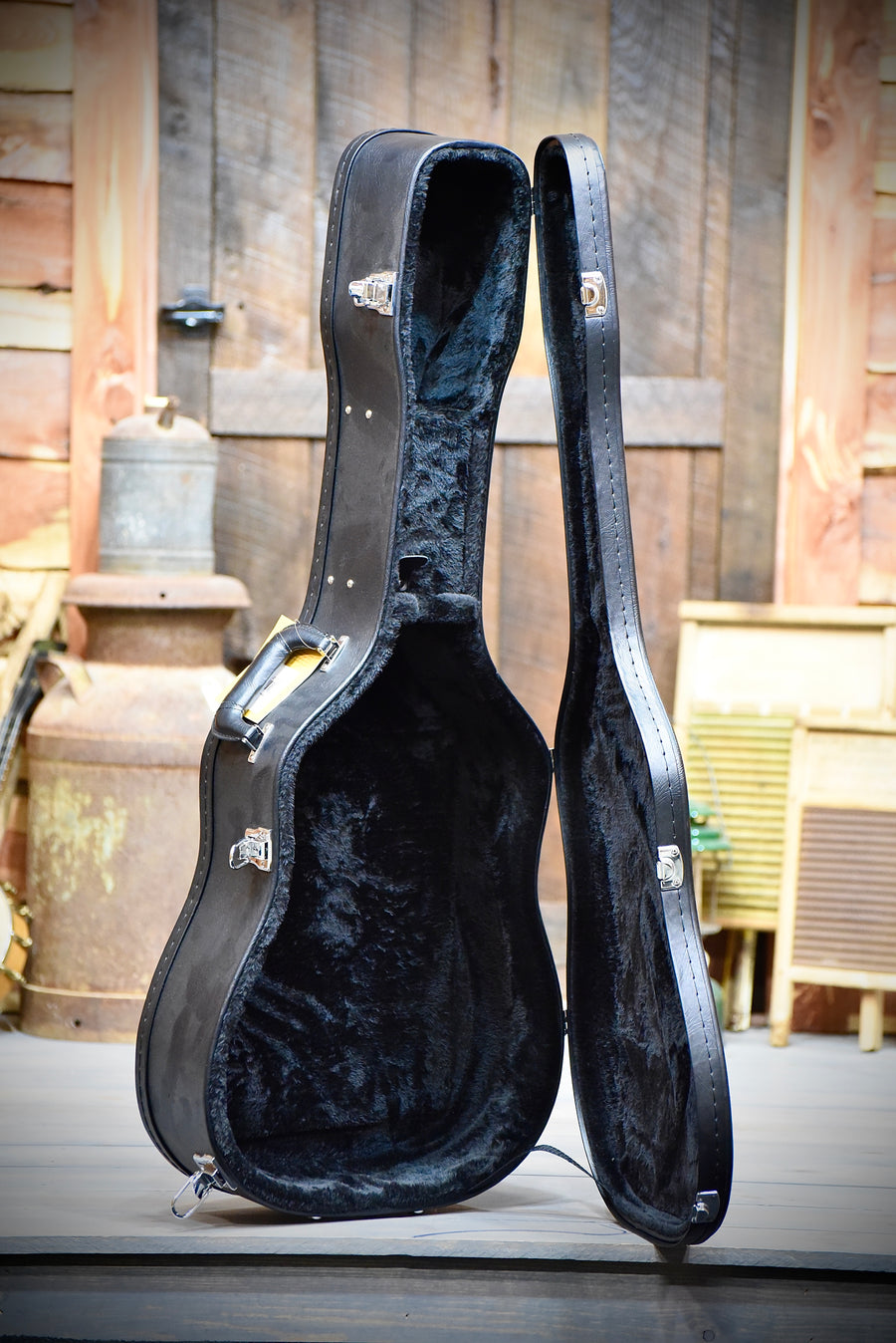 Guardian CG-022-D Dreadnought Acoustic Guitar Case