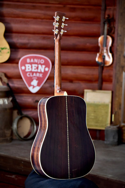 Recording King RD-328 Dreadnaught Acoustic Guitar