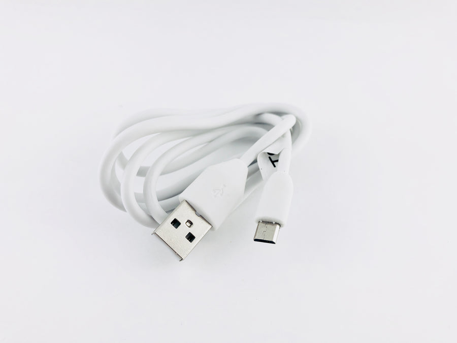 Extra Charger Cable for Peterson SP-1 Stroboplus HD Tuner