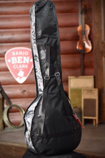 Stone 5BJ Non-Padded Banjo Gig Bag