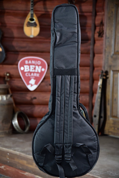 Superior Gig Bag for Resonator Banjo